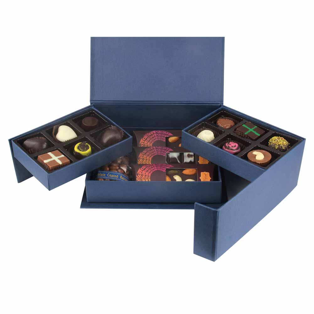 Velvet Fine Chocolates' Sweet Delight