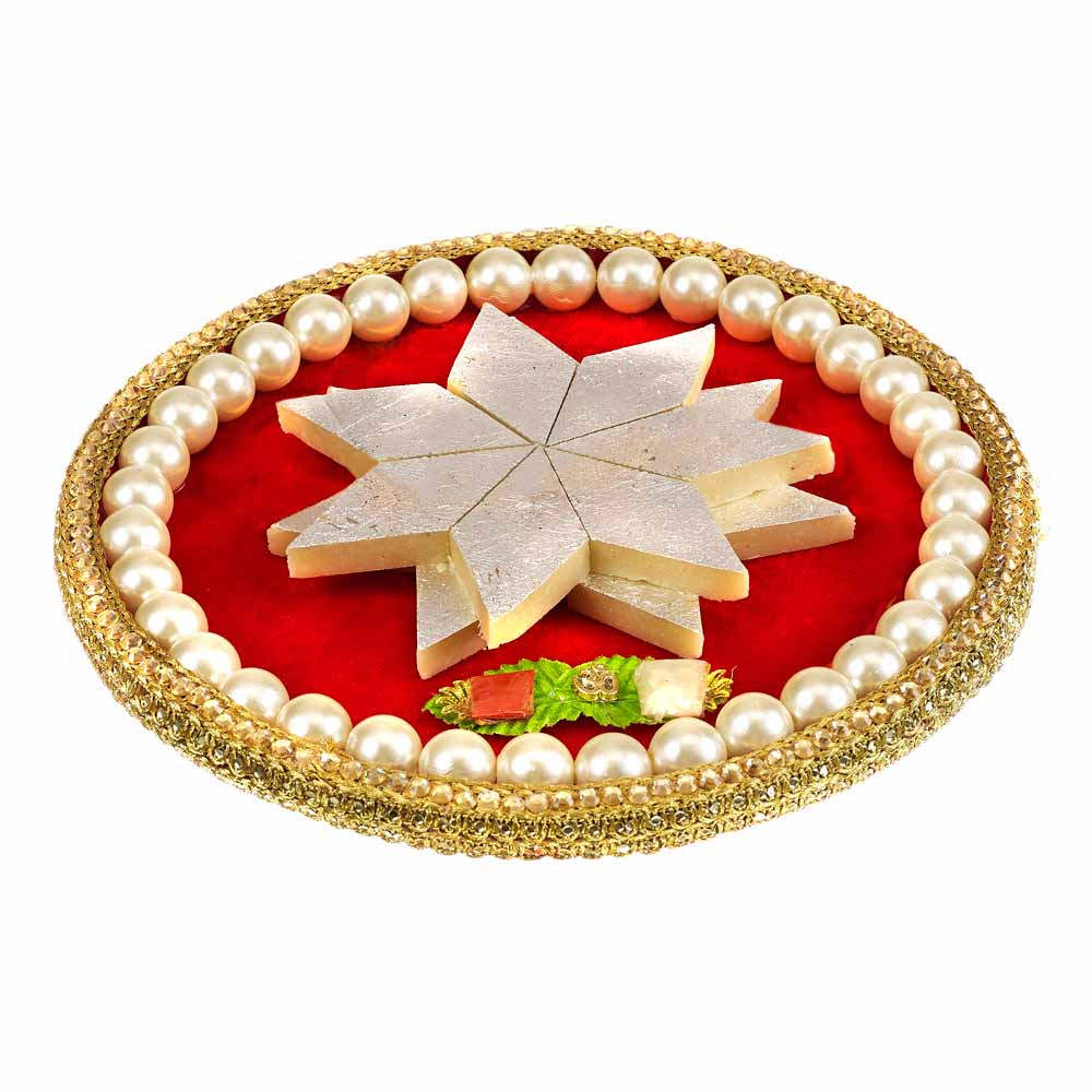 Royal Pearl Thaali