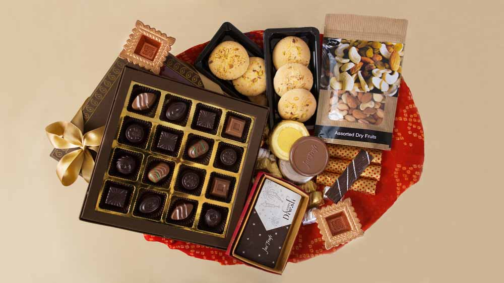 Grand Diwali Goodies Selection