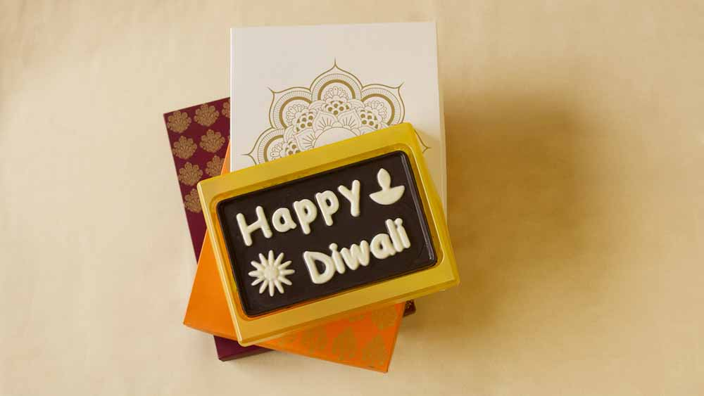 Happy Diwali Greeting