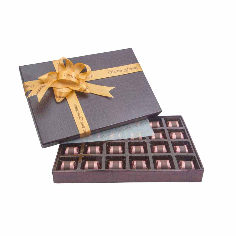 Chocolate & Cookies-Diwali Executive Box 24 pcs