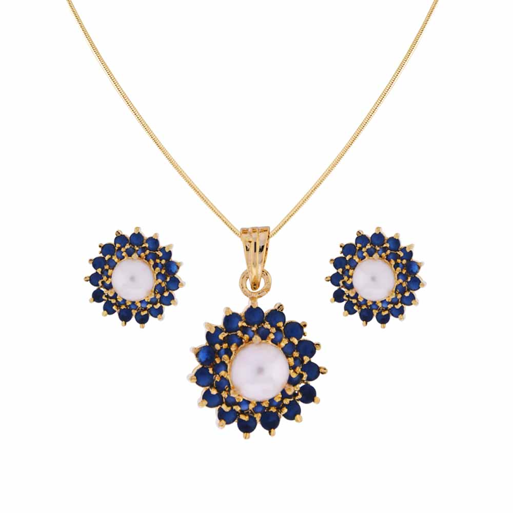 Fabulous Pendant Set