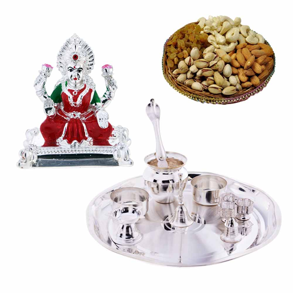 All In One Puja Thali Hamper