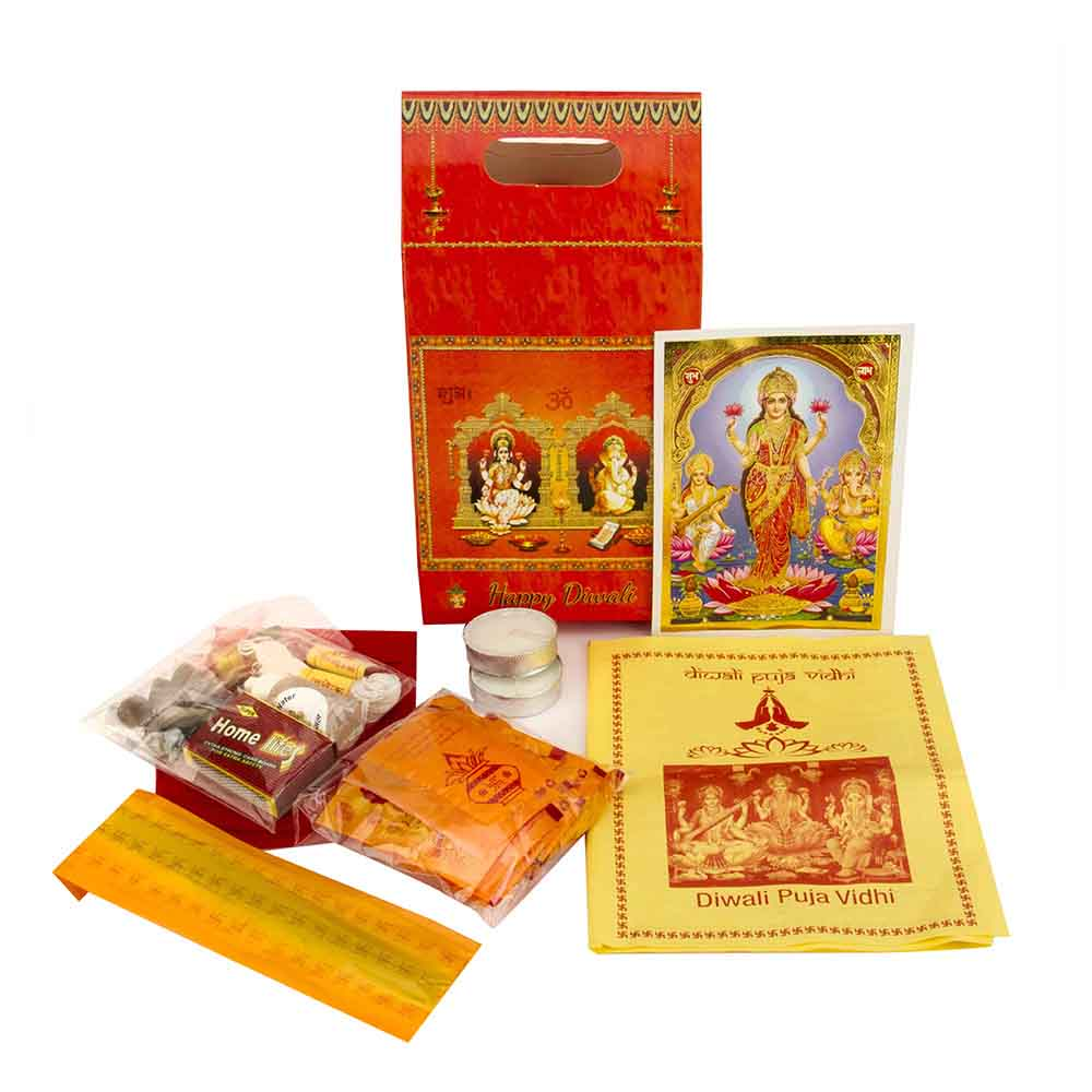 Durga Puja Sampoorna Kit