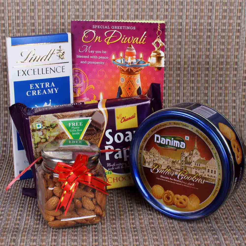 Exclusive Diwali Hamper