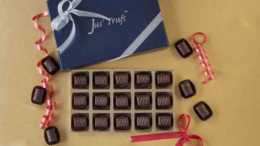 Delish Classic Chocolate Truffle Collection for Diwali