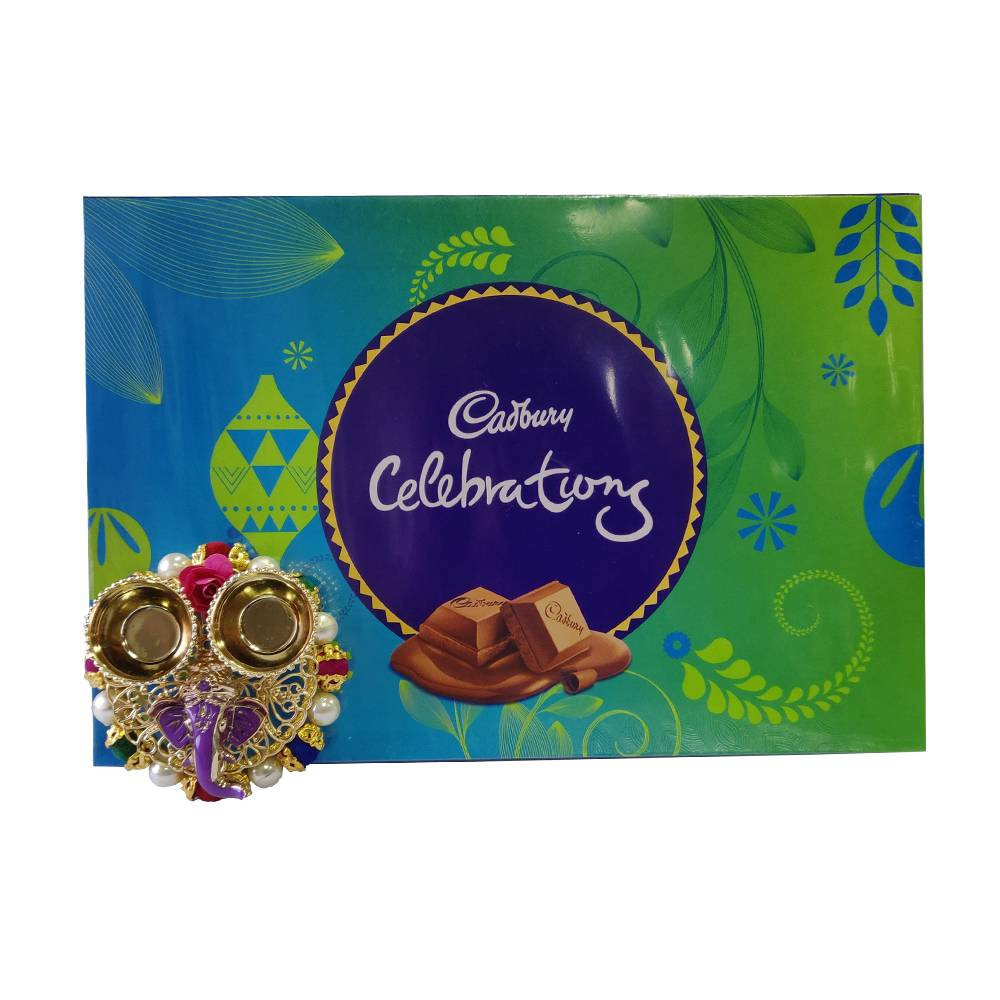 Cadbury Celebration With Bhaidooj Kit