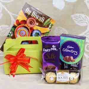 Diwali Hampers-Beautiful Combo for Diwali
