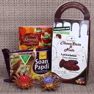 Diwali Hampers-Chocolate Dates Hamper for Diwali
