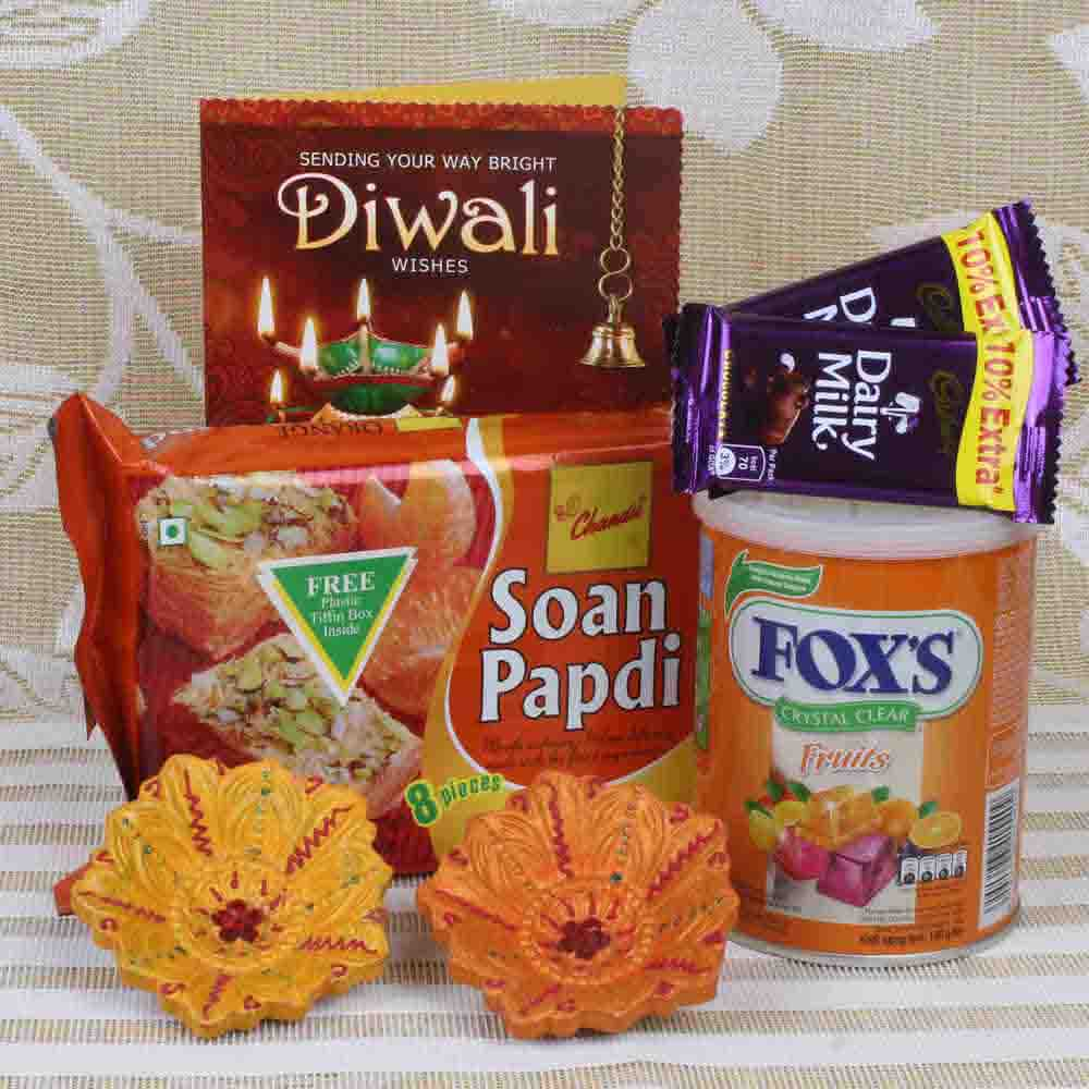 Special Gift for Diwali