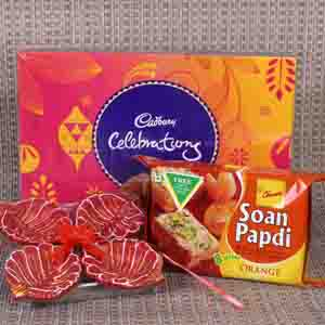 Diwali Hampers-Awesome Hamper for Diwali