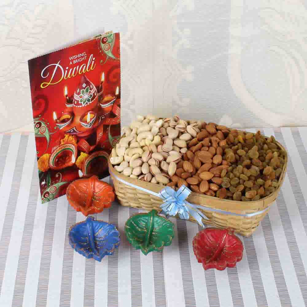 Diwali Hampers-Memorable Diwali Gift Hamper