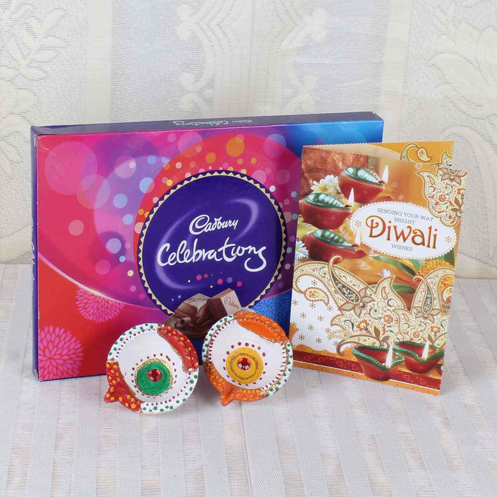 Diwali Celebration Gifts for My Friend
