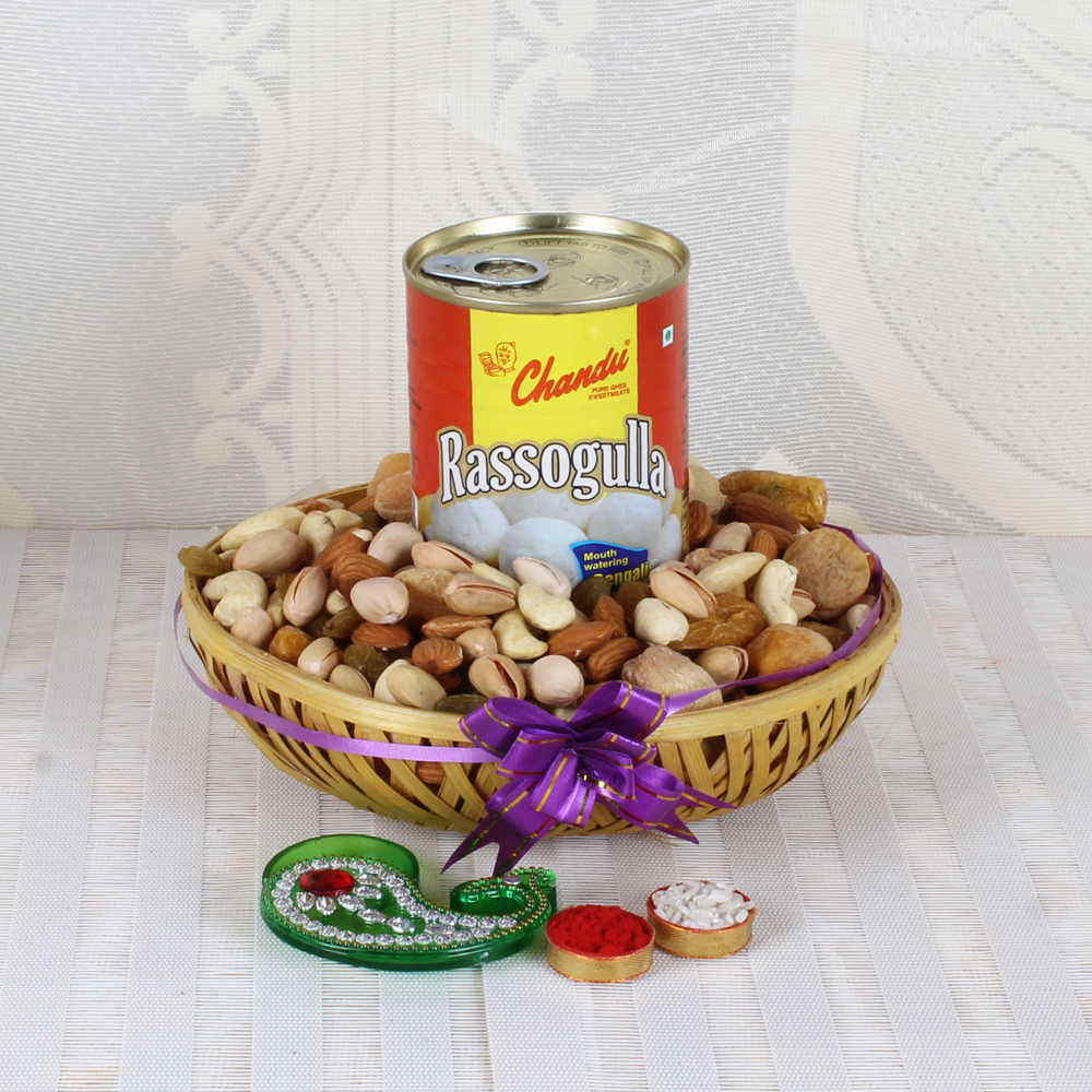 Bhai Dooj Exclusive Hamper