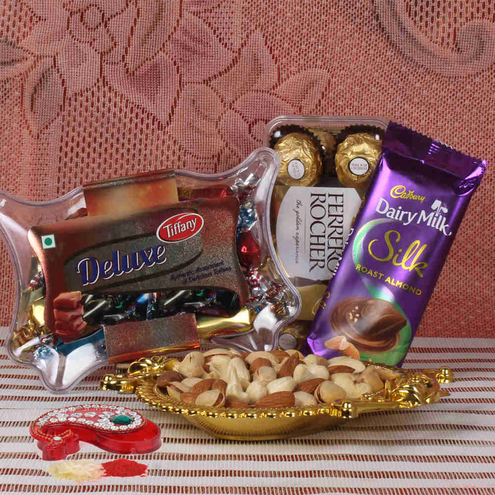 Delicious Gift of Bhaidooj