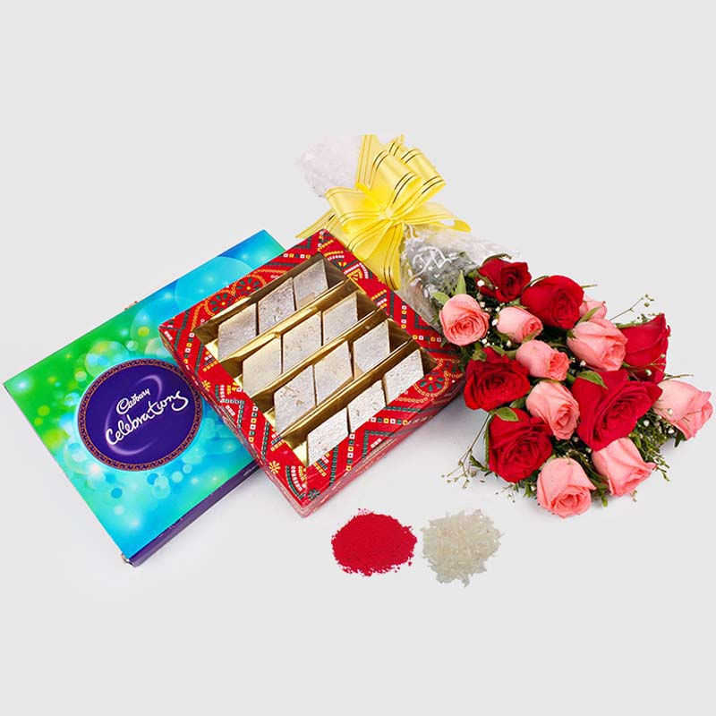 Best Gift for Bhai Dooj