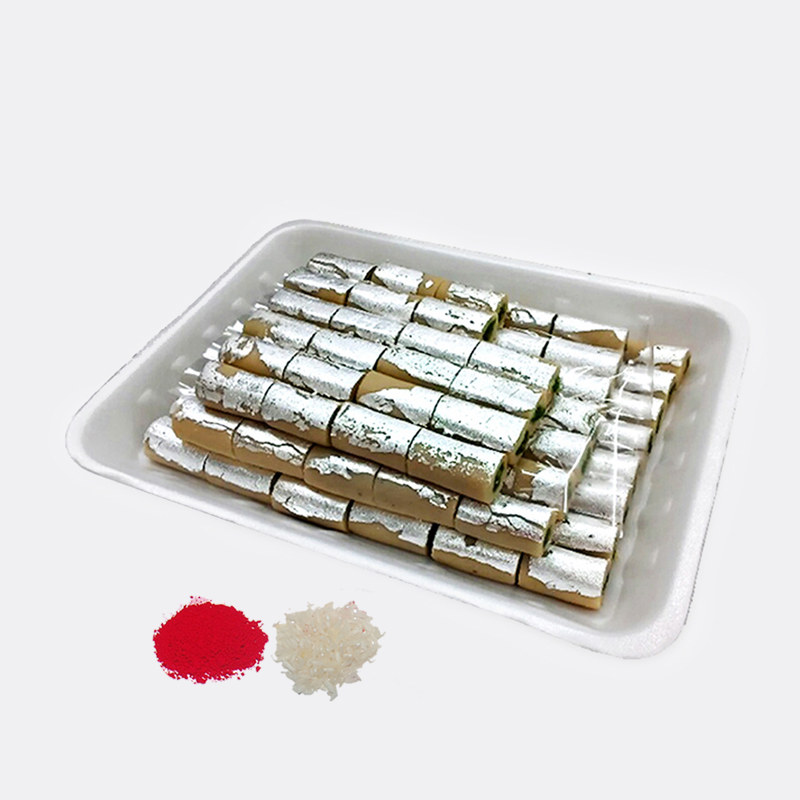 Kaju Roll Sweets for Bhai Dooj