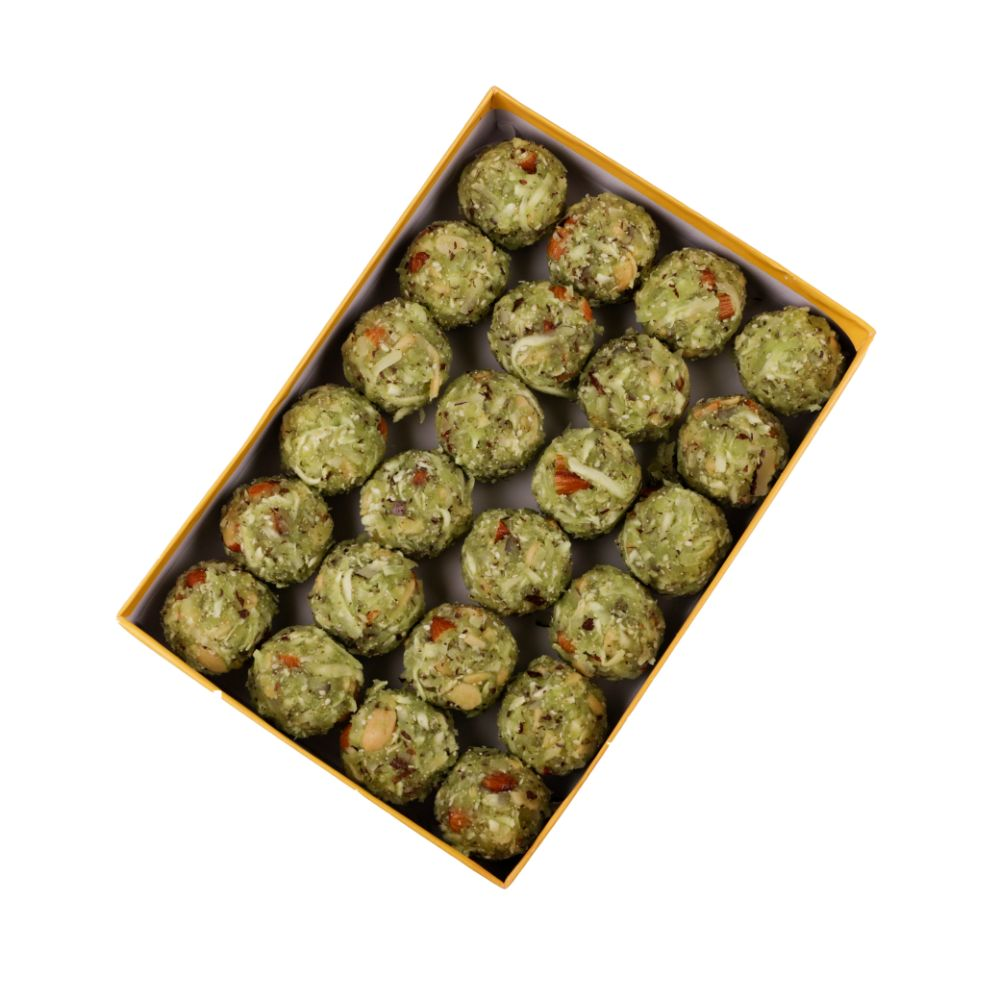 Shyam Ladoo special assorted mithai box