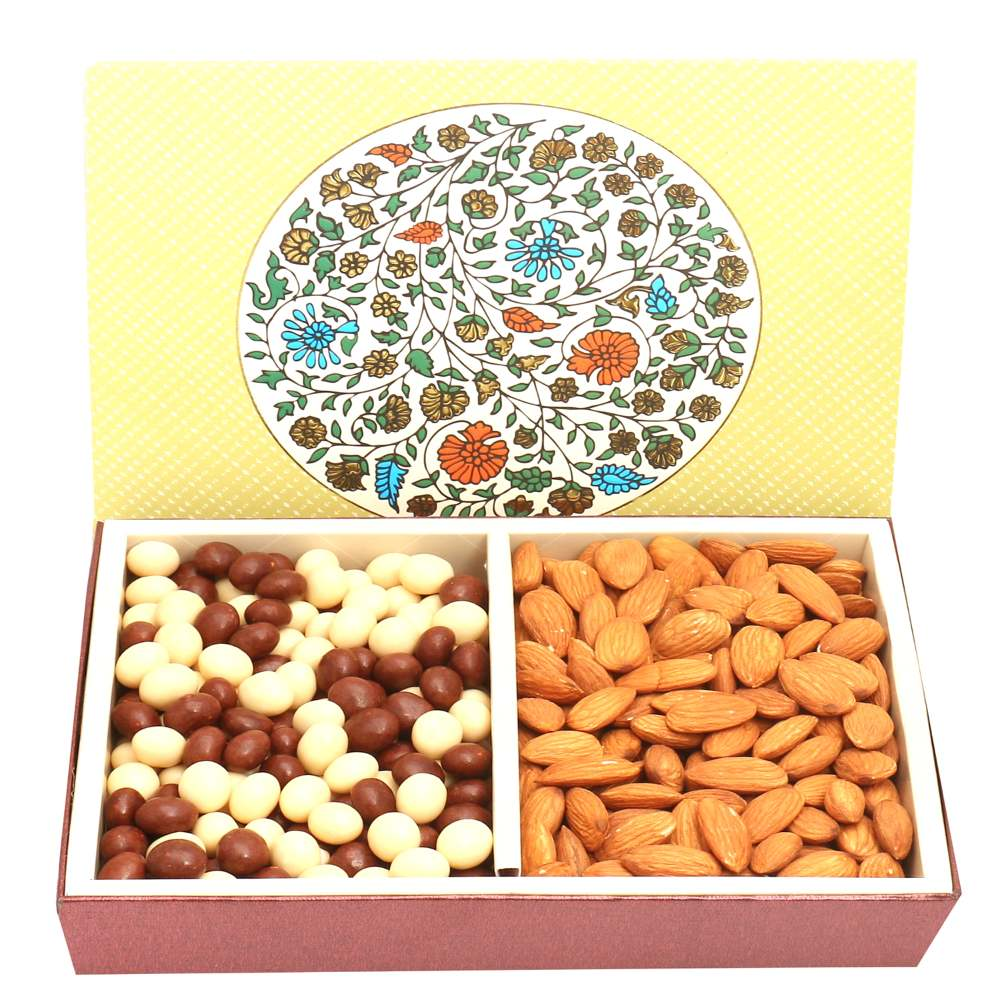 2 Part Eco Almonds and Nutties Box