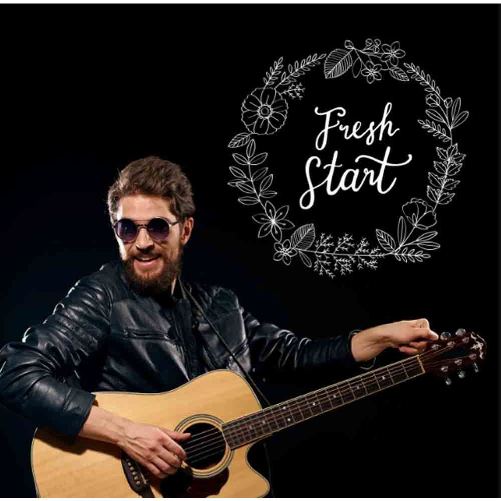 Fresh Start Special Guitarist on Video Call 10 15 Mins