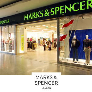 Marks & Spencer Digital Gift Voucher worth Rs. 1000/-