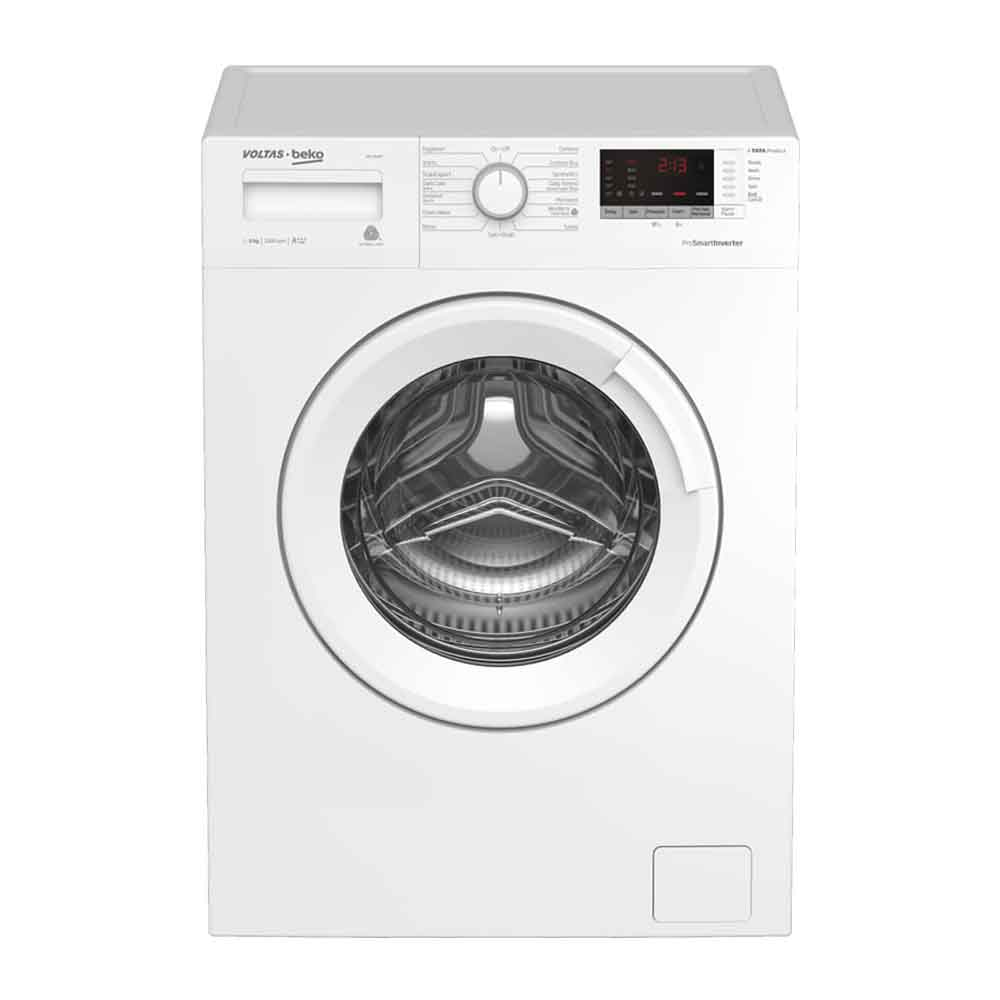 Voltas Beko 6 kg Fully Automatic Front Loading Washing Machine