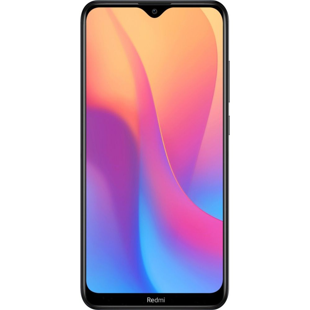 Redmi Mobile 8A 3Gb 32Gb Midnight Black