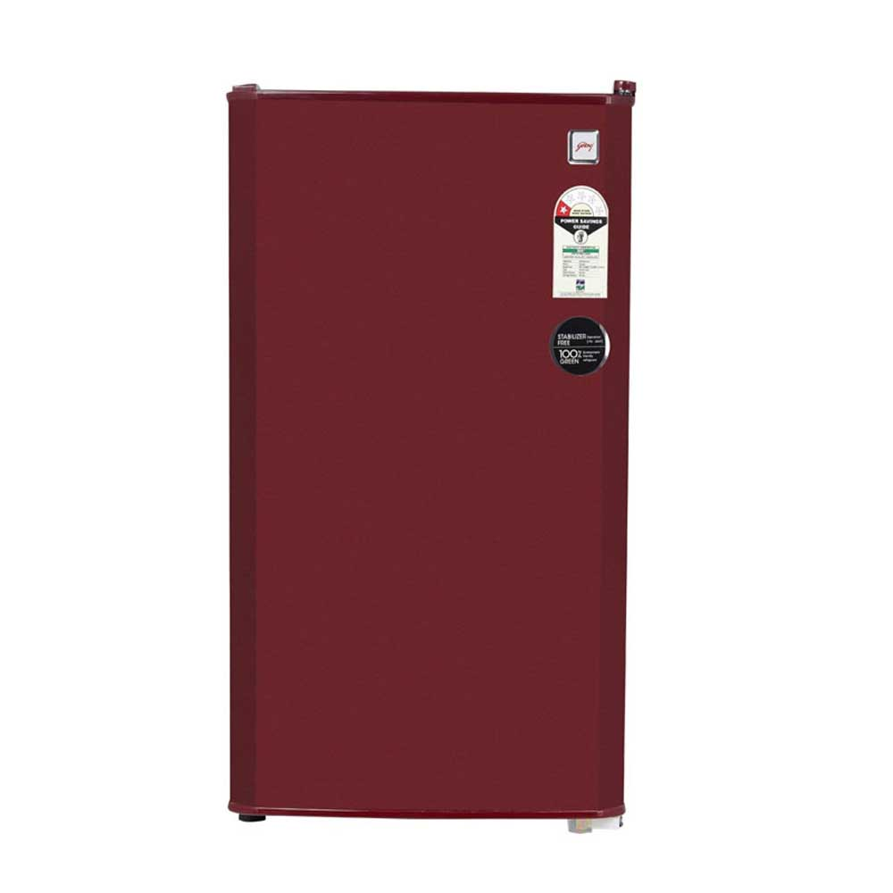 Godrej RD Champ 114 WRF 1.2 WIN RED Refrigerator 99 Litres