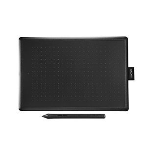 Accessories-Wacom Graphic Tablet - CTL-672/K0-CX