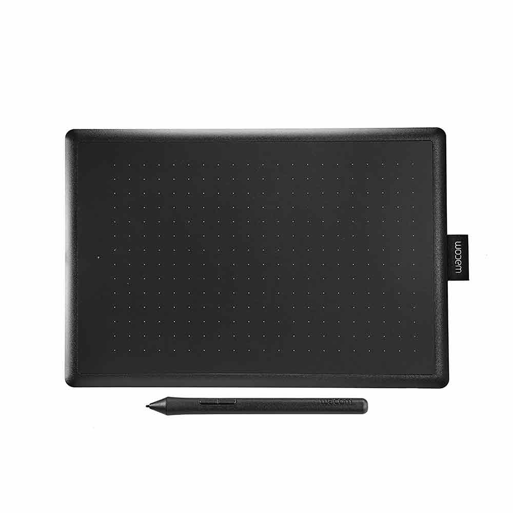 Wacom Graphic Tablet - CTL-672/K0-CX