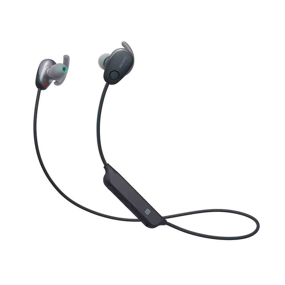 Sony Sports Wireless Headphones - WI-SP600N