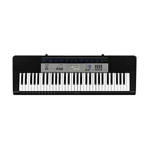 Piano-Casio Standard Keyboard - CTK 1550
