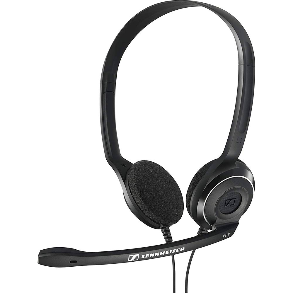 Sennheiser PC 8 USB Headphone