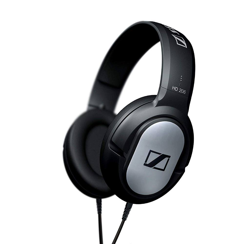 Sennheiser HD 206 Headphone