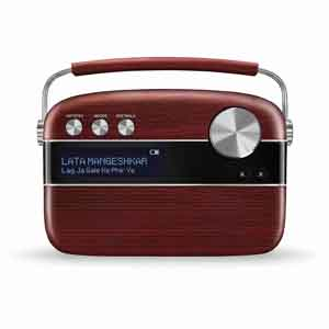 Speakers-Saregama Carvaan Hindi Portable Digital Music Player