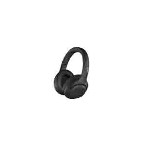 Headphones-Sony WH-XB900N Bluetooth Headset with Mic