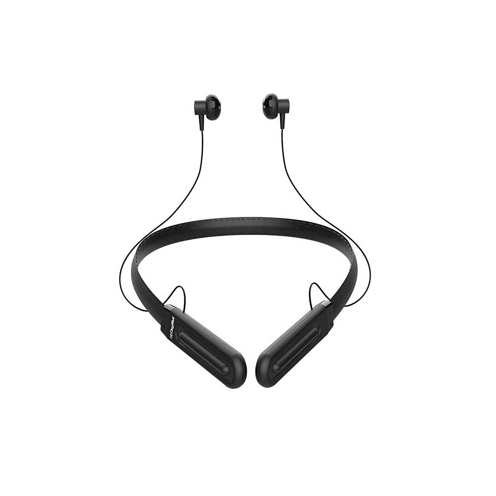 Headphones-Digitek Dbe 007 Bluetooth Headphone
