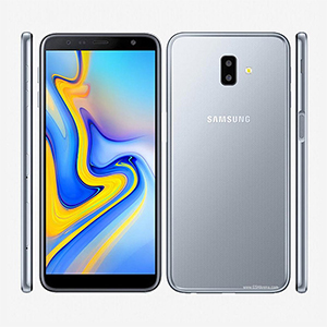 Samsung-SAMSUNG GALAXY J6 PLUS