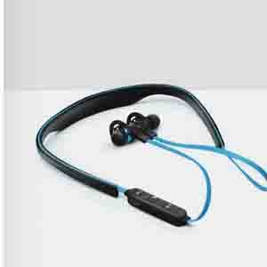 Headphones-Itek Stay Fit Earbud