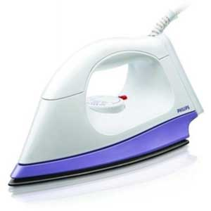 Irons-Philips Light Weight Dry Iron - HI108