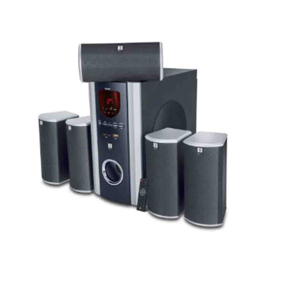 IBall Booster 5.1 USB Home Audio Speaker