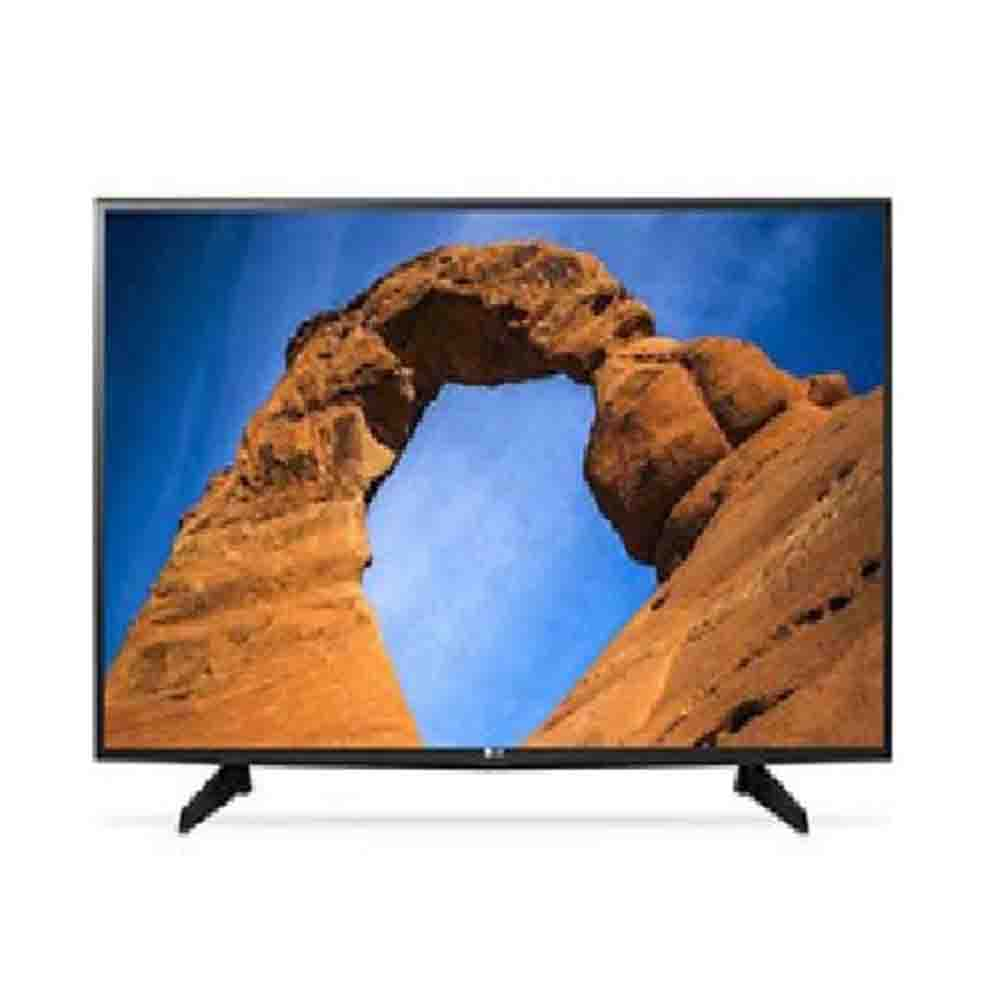 LG Full HD LED TV - 43inch