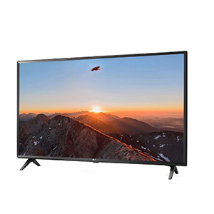 LCD TV / LED TV-LG Smart TV with webOS 4k - 49inch
