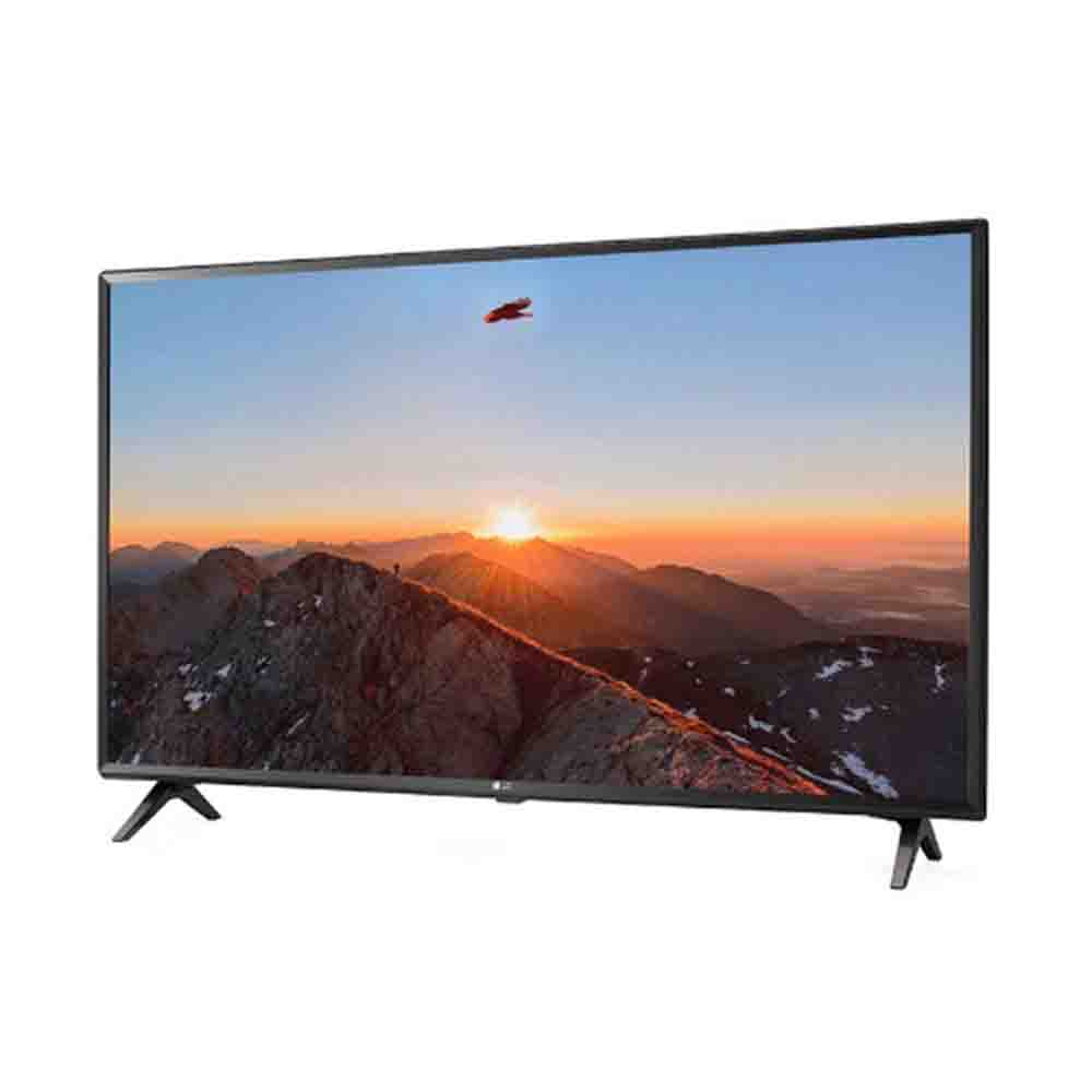 LG Smart TV with webOS 4k - 49inch