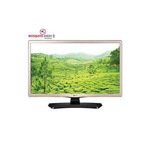 LCD TV / LED TV-LG HD Ready LED TV - 24 Inches
