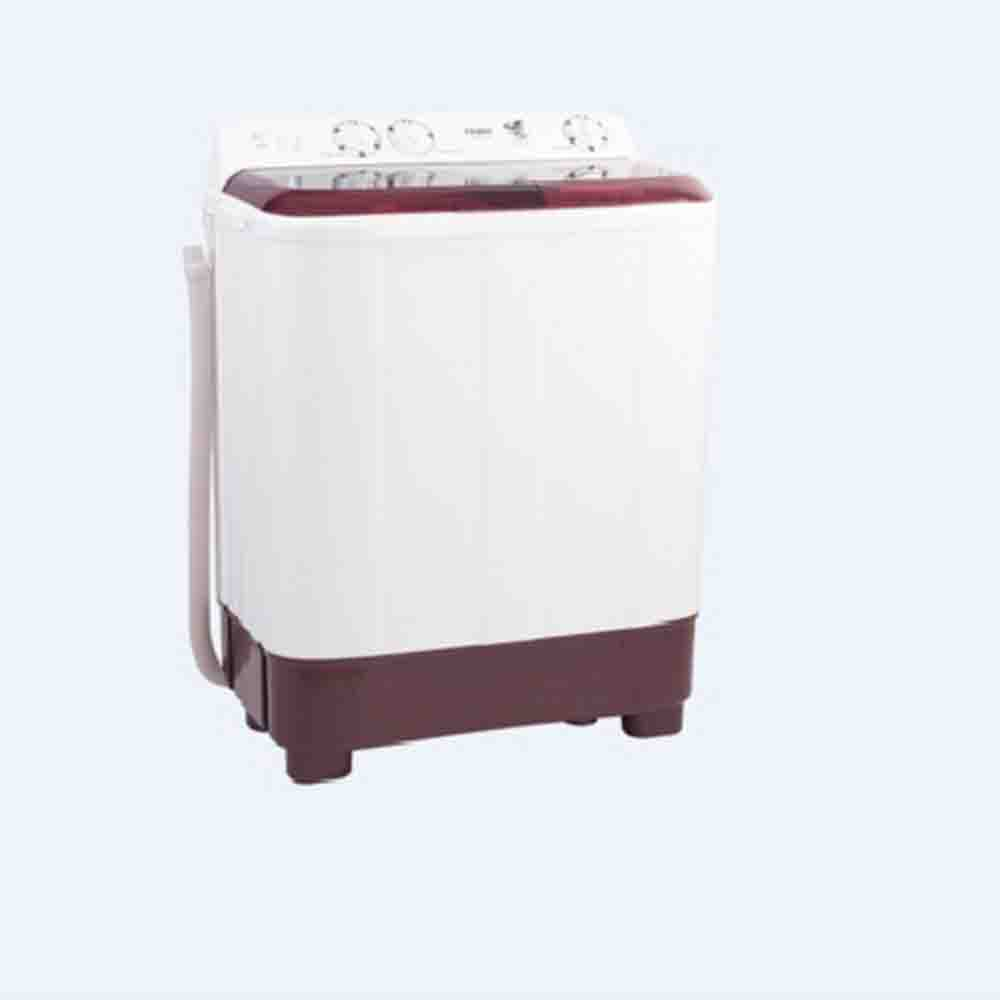 Haier Semi Automatic Washing machine - 6.2 Kg