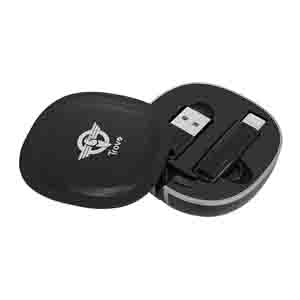 Charger-Trovo Go Charger Pro Black