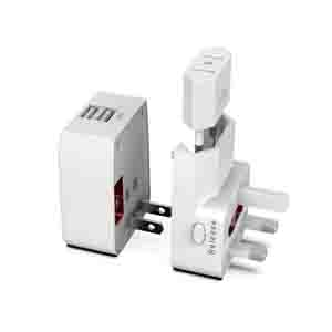 Charger-Trovo Travel Adapter