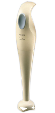 Blenders / Choppers-Philips Hand Blender - HR1350/C