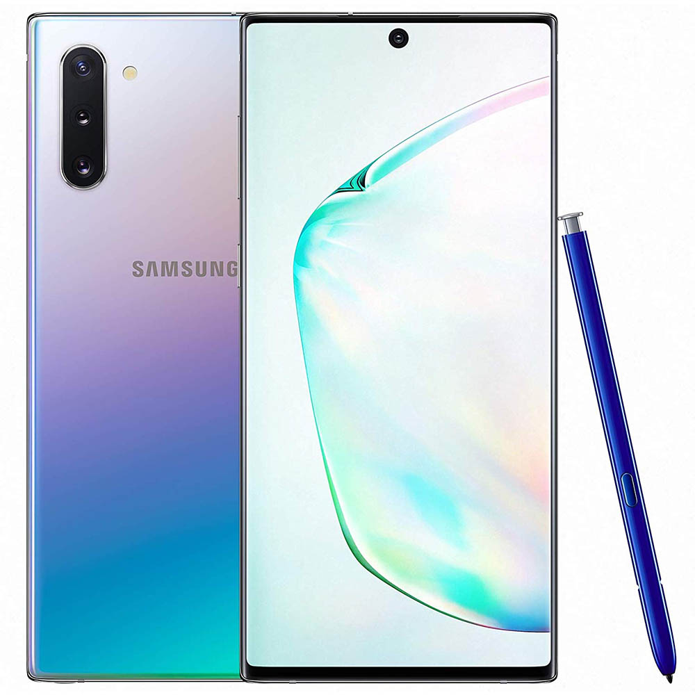 Samsung Note 10  (256 Gb)